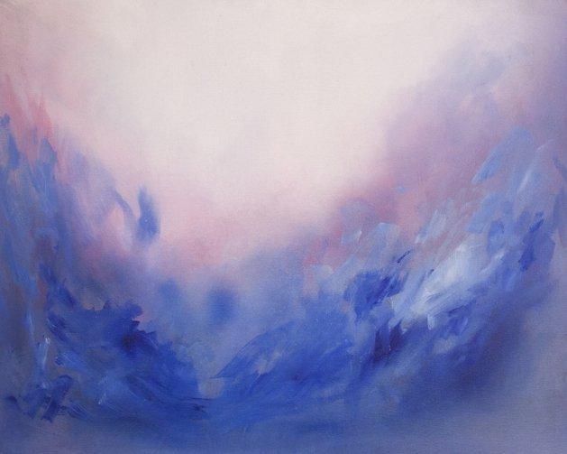 Gail. Original art by Georgina Vinsun