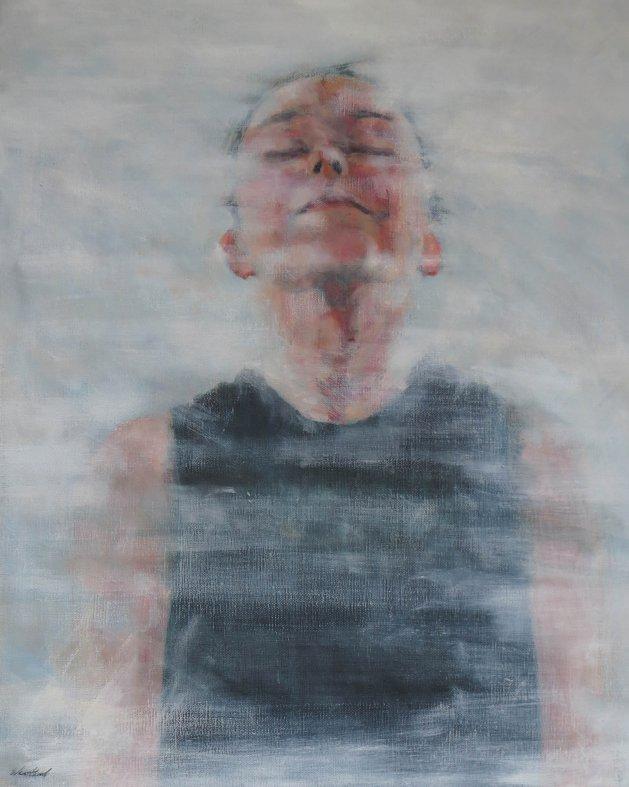 Light. Original art by Jacqueline Westland