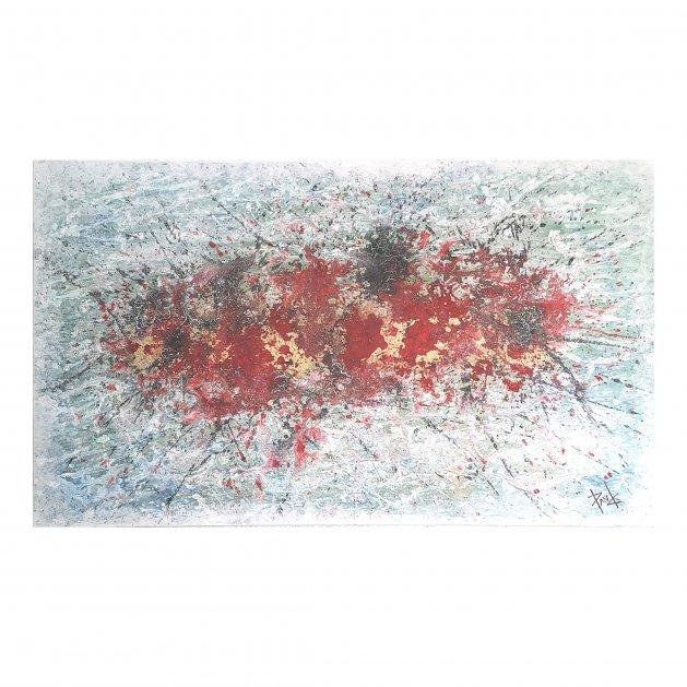 Artwork 2091. Original art by Paul Chambers