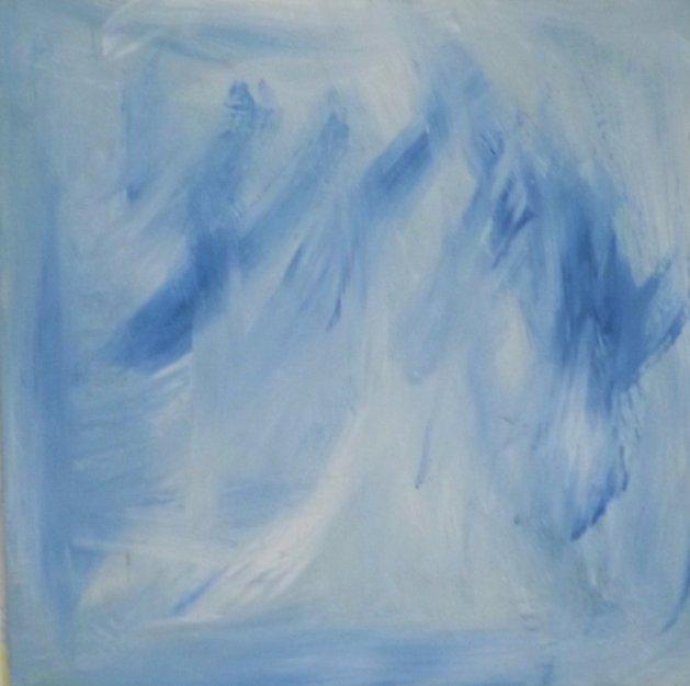 no 6. Original art by Philip Young