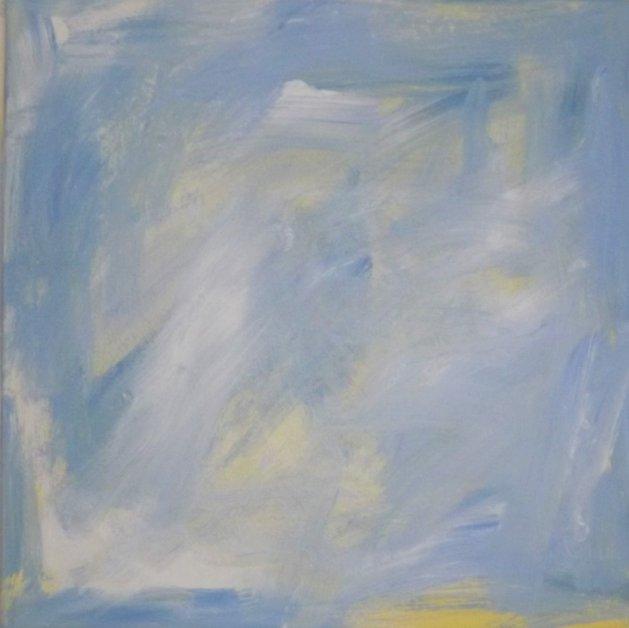 no 5. Original art by Philip Young