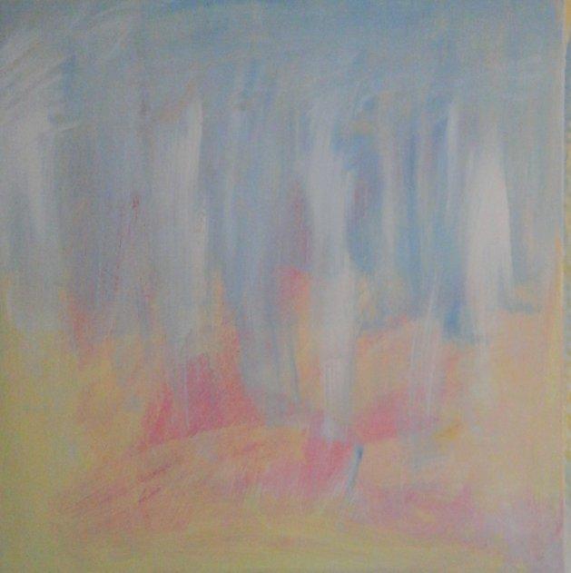 no 8. Original art by Philip Young