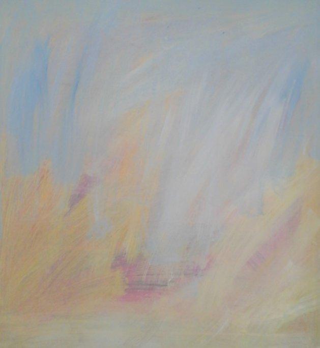no 10. Original art by Philip Young