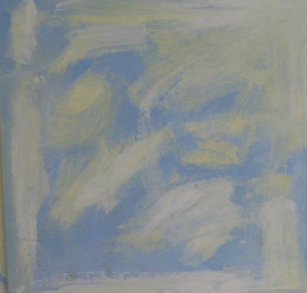 no 7. Original art by Philip Young