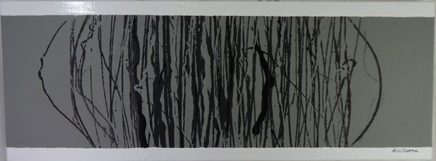 STRING 129. Original art by Phil Pierre