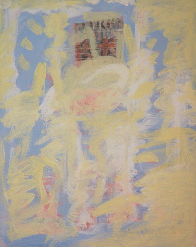 no 13. Original art by Philip Young