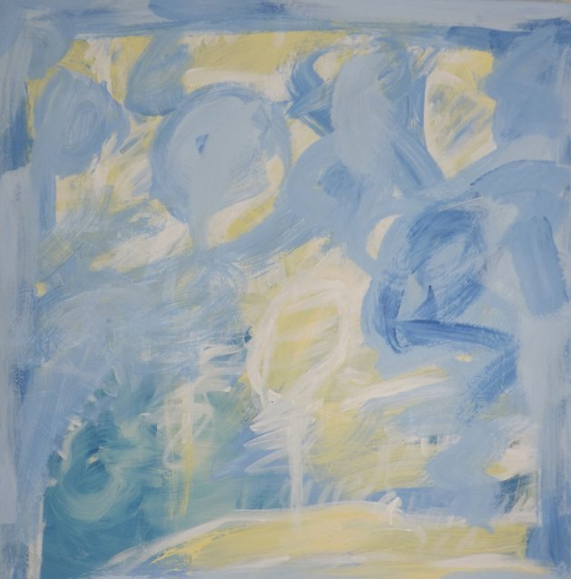 no 12. Original art by Philip Young